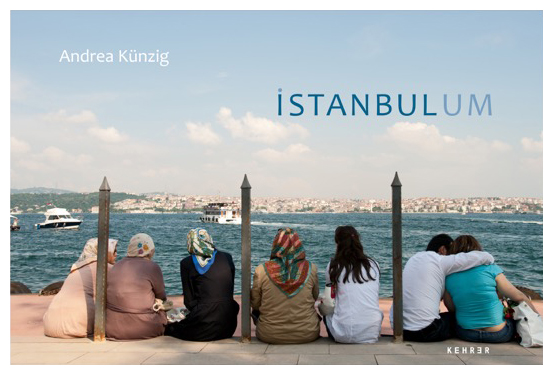 Photo exhibition and Book ISTANBULUM